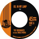 Debonaires7″Oil in my lamp/Be Alright  SOLD OUT