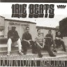 IRIE BEATS ep cd NOS